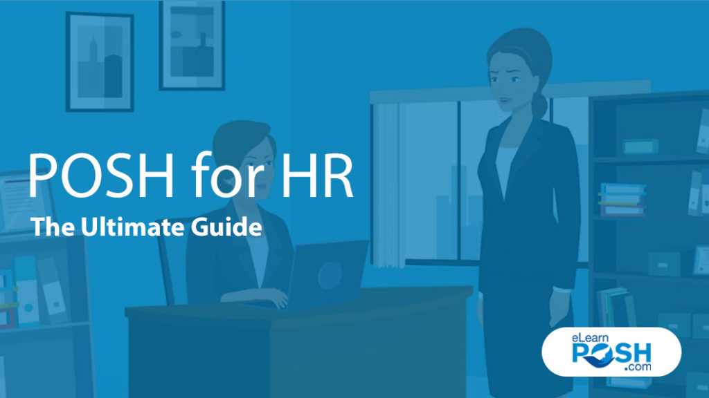 POSH for HR