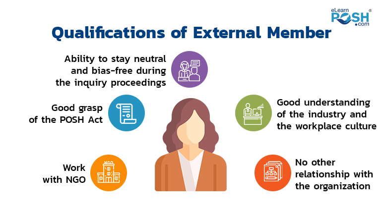 Find the Perfect External Member for your Internal Committee 2