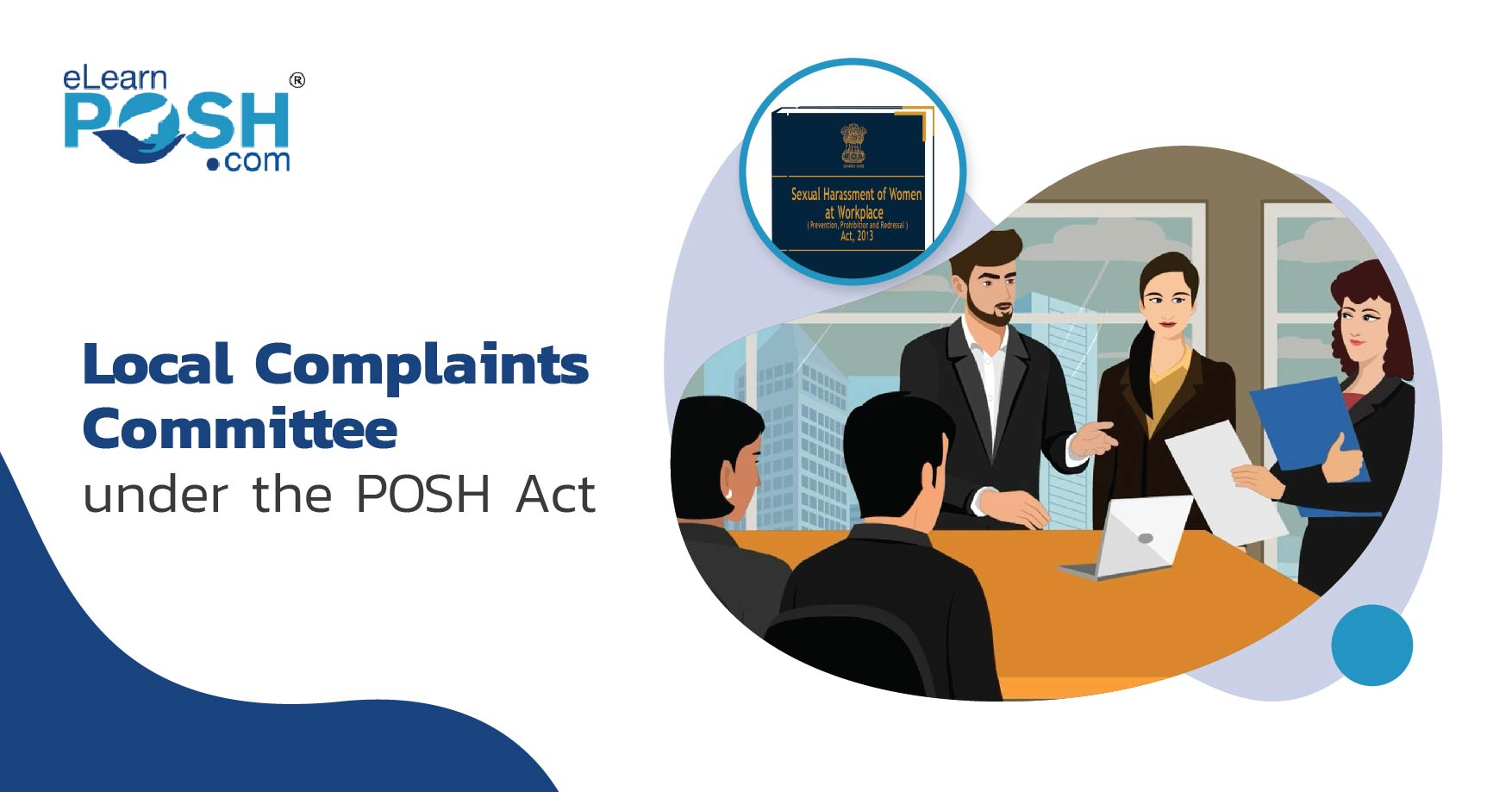 Local Complaints Committee