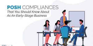 7 Steps Towards POSH Compliance for an Early-Stage Business